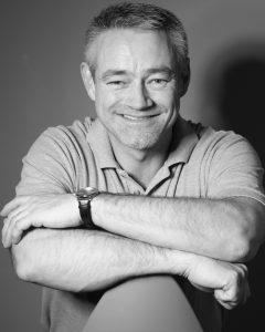 Henrik Møller - Administrerende direktør